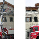 Consegne in cantiere